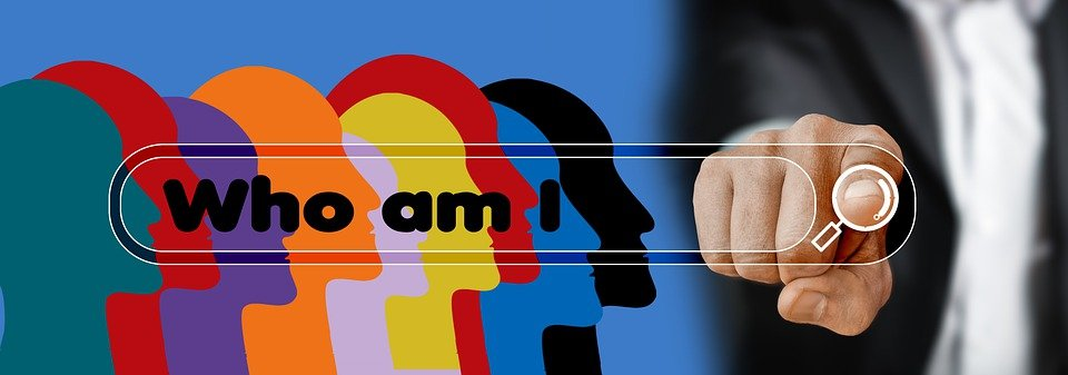 My 100-Day Plan, Day 43: I Am Who You Say I Am, part 1