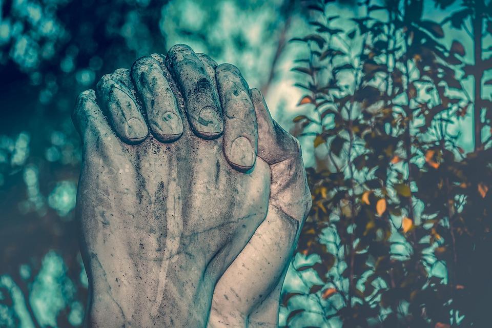 My 100-Day Plan, Day 55: Really Pray