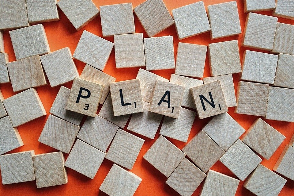 My 100-Day Plan, Day 85: My Plan For the Rest of 2021
